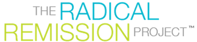 The radical remission project logo