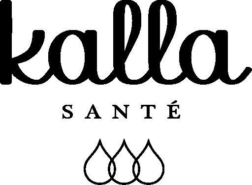 Logo kalla santé