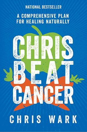 Chris beat cancer- Chris Wark